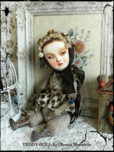 2 teddy doll (2)