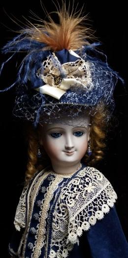 52f170e91c021 International Doll Salon in Moscow